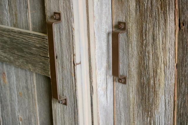 Goldberg Brothers Barn Door Photo Gallery
