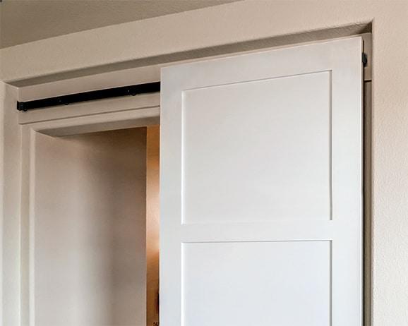 barn door hardware, Barn Door Hardware, made in America