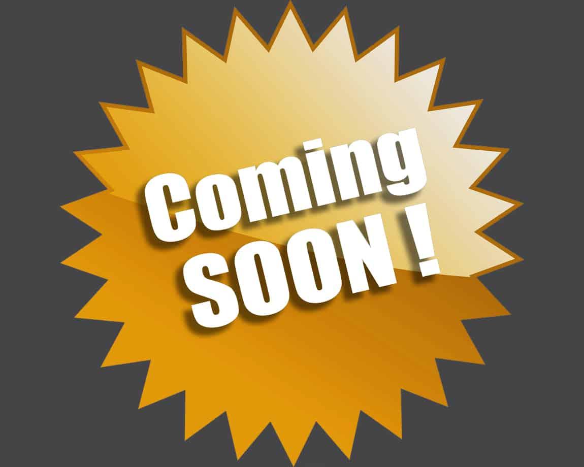 Coming soon! Barnfold by Goldberg Brothers.