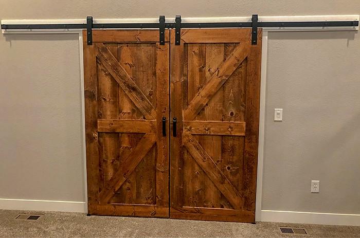 Barn Door Hardware Denver