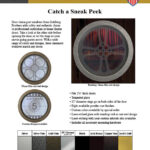 Door Vision Port Window brochure
